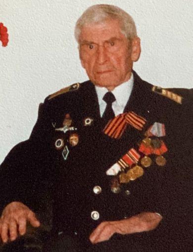 Заико Михаил Николаевич