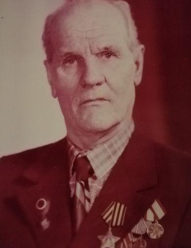 Оловянников Иван Павлович
