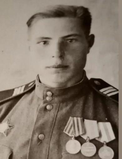 Рябиньков Алексей Иванович