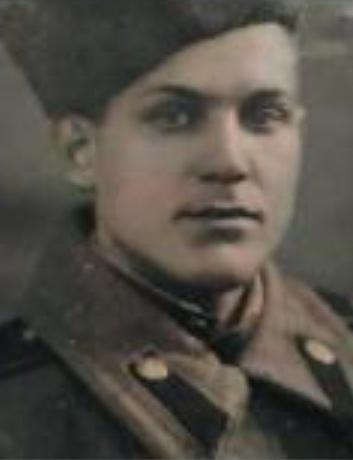 Каманов Василий Михайлович