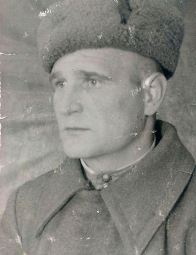 Носачев Александр Антонович