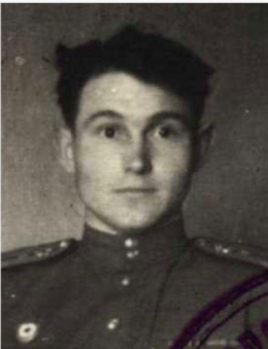 Карпунин Иван Тимофеевич