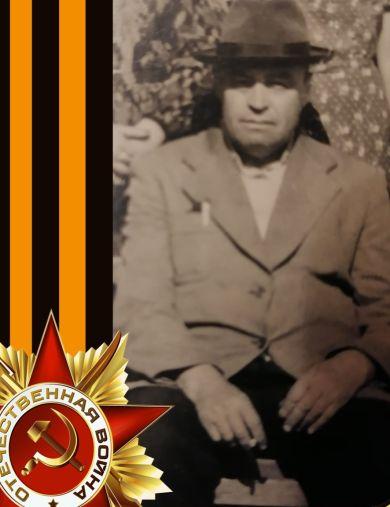 Колушов Иван Фёдорович