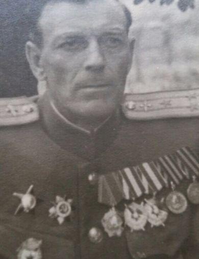 Иванов Сергей Михайлович