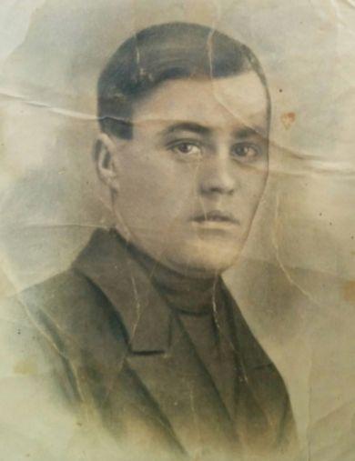 Хромченков Иван Васильевич