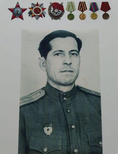 Ушаков Василий Павлович