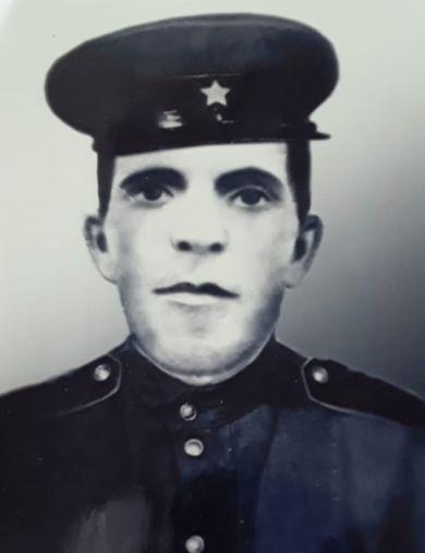 Филатов Петр Егорович
