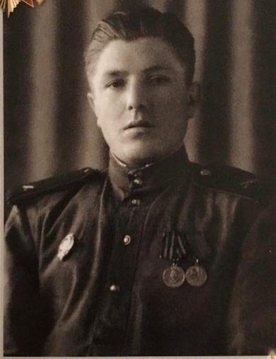 Титов Николай Степанович