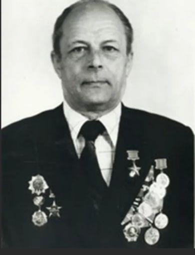 Игнатьев Андрей Николаевич