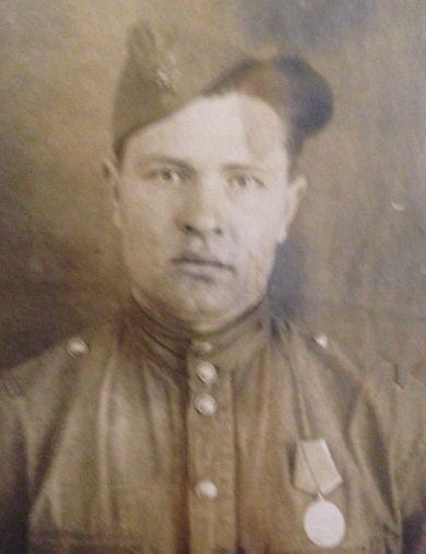 Земцов Андрей Тимофеевич