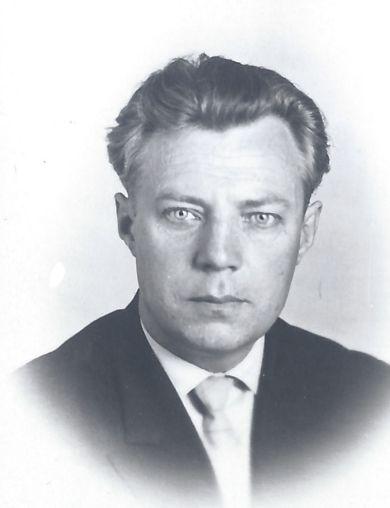 Лукьянов Владимир Васильевич