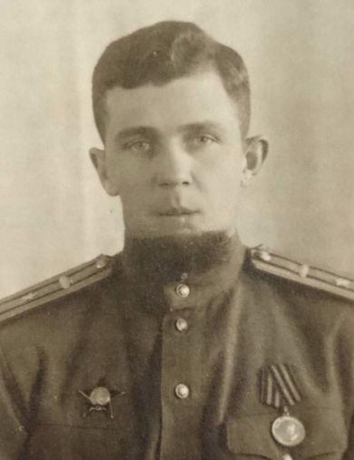 Зимин Ярослав Гаврилович