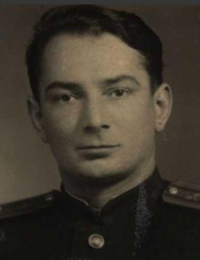 Сысоев Юрий Георгиевич