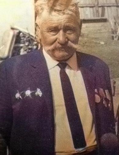 Карпов Михаил Петрович