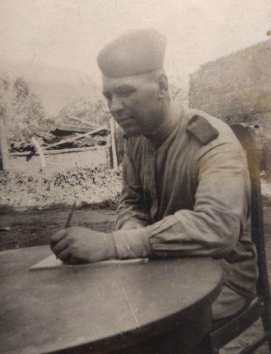 Черненко Лука Ефимович
