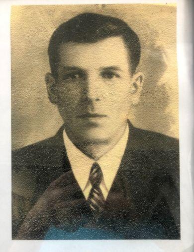 Лифанов Александр Иванович