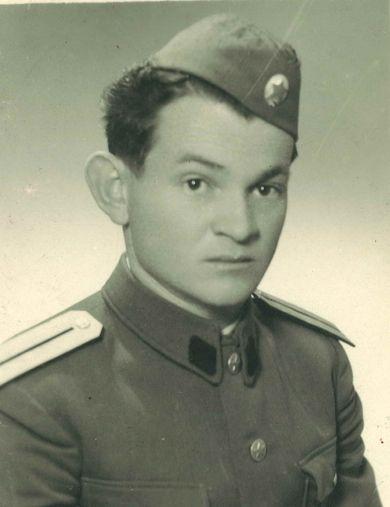 Радулович Милан Васо