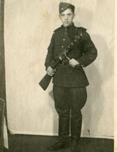 Никониченский (Симонов) Николай Иванович