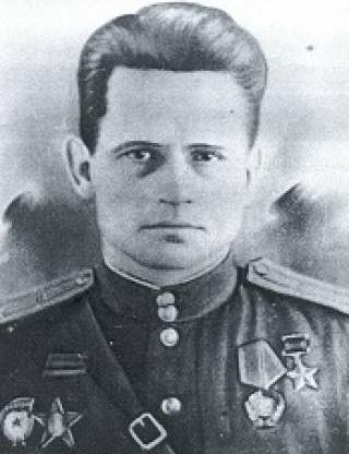 Данилин Иван Никитович