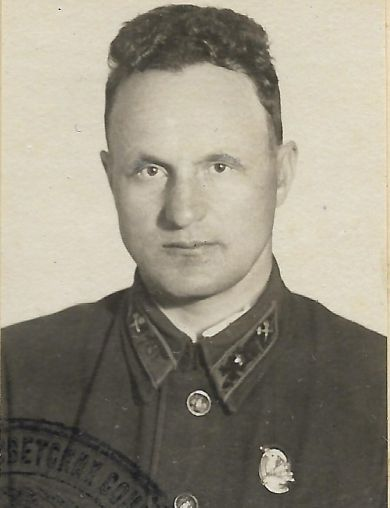 Зайцев Василий Георгиевич