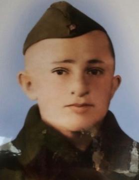 Абакаров Гусейн Абакарович