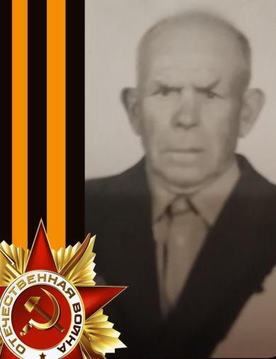 Колушов Василий Иванович