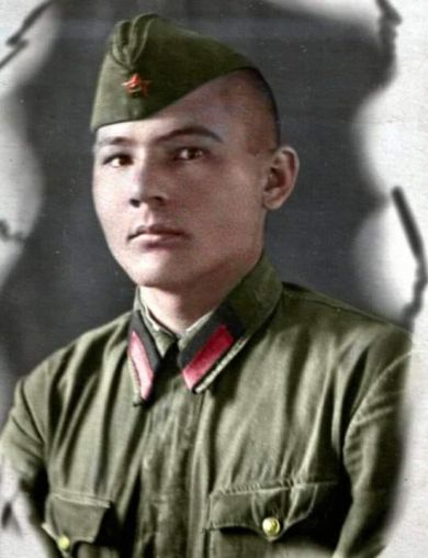 Прокудин Иван Михайлович