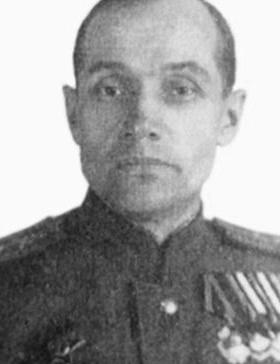 Адашев Пётр Фёдорович