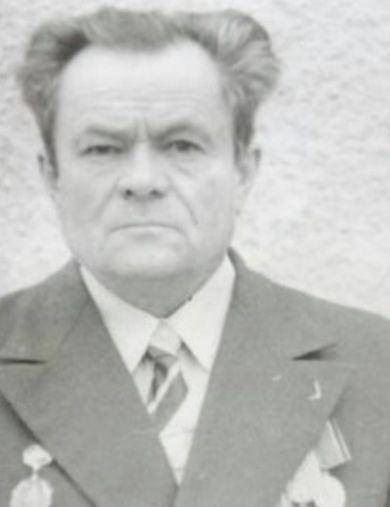 Хмыз Сергей Кириллович