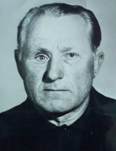 Коноплицкий Дмитрий Степанович