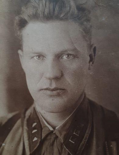 Воронков Василий Алексеевич