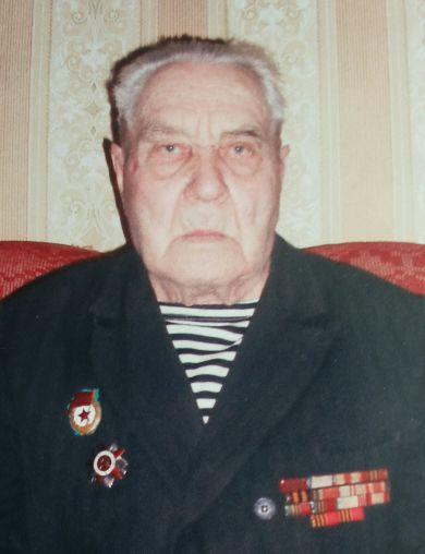 Соловьёв Михаил Николаевич