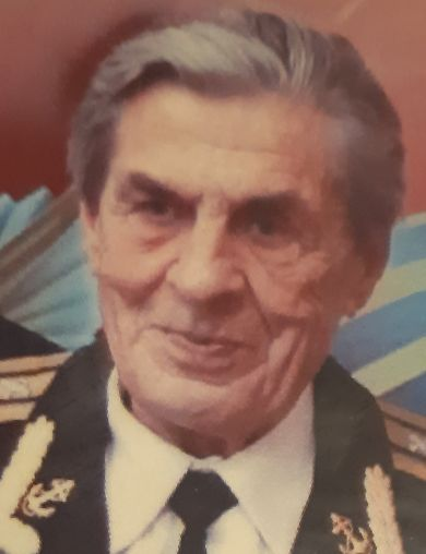 Добрынин Владислав Владимирович