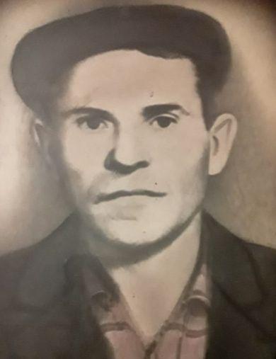 Холоимов Дмитрий Ильич