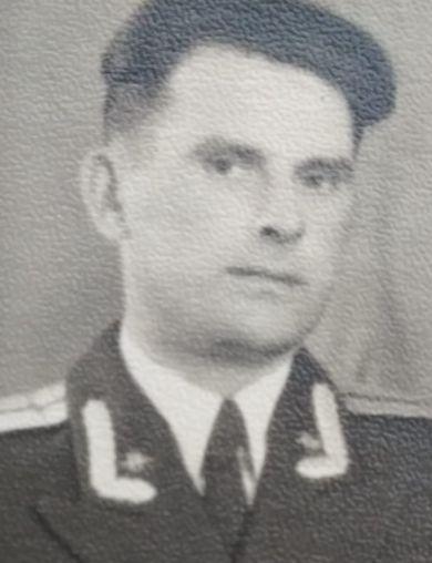 Пилипенко Владимир Михайлович