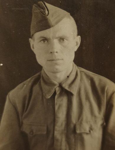 Беляков Иван Дмитриевич