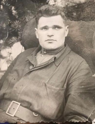 Белинский Василий Мифодьевич