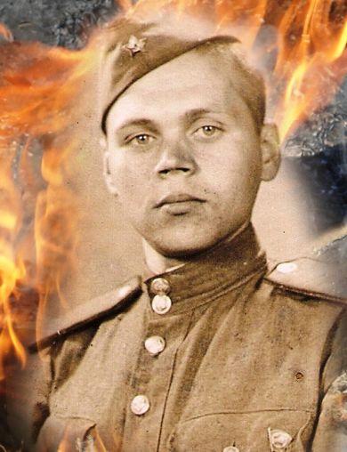 Гришин Роман Яковлевич