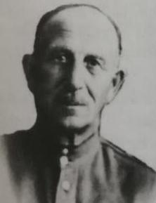 Марков Прокопий Никифорович