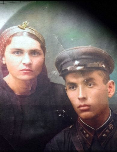 Ханаев Дзантемир Газбеевич