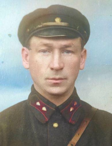 Ревягин Константин Николаевич