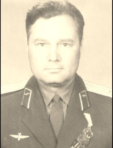 Быстров Александр Степанович