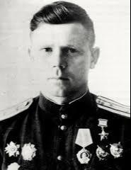 Бородачев Виктор Иванович
