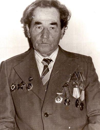 Жоров Петр Павлович