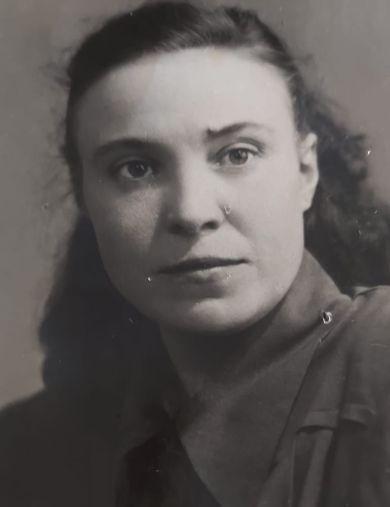 Безносикова (Марунина) Вера Архиповна
