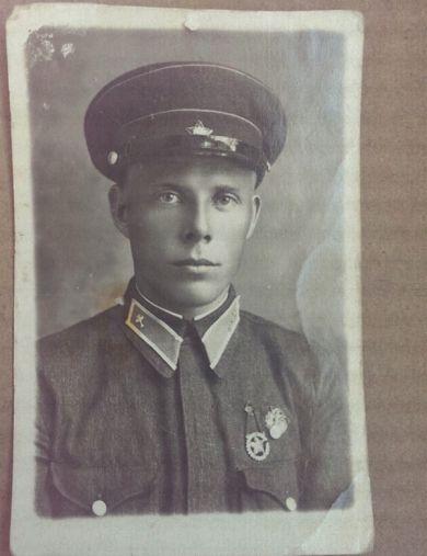 Малахов Иван Спиридонович