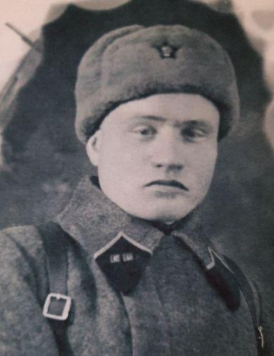 Семенова Олег Дмитриевич