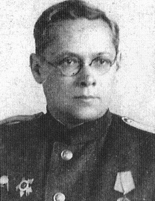 Драбов Виктор Петрович