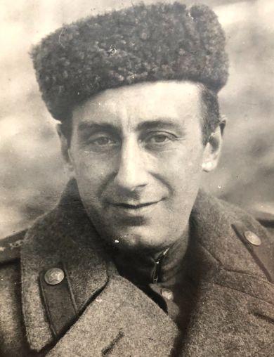 Замковский Дмитрий Яковлевич