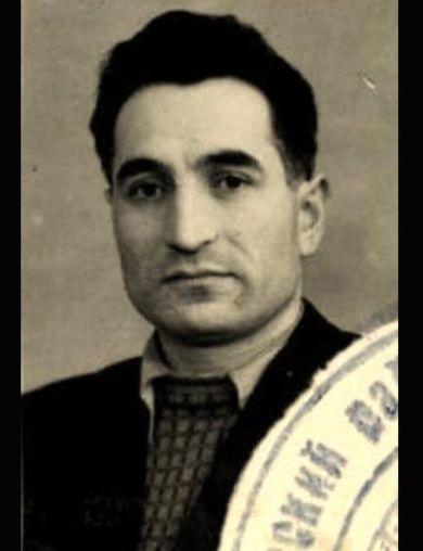 Парунакян Роберт Гегамов